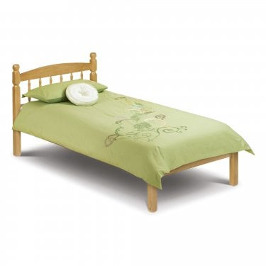 Pickwick Antique Pine Single Bed