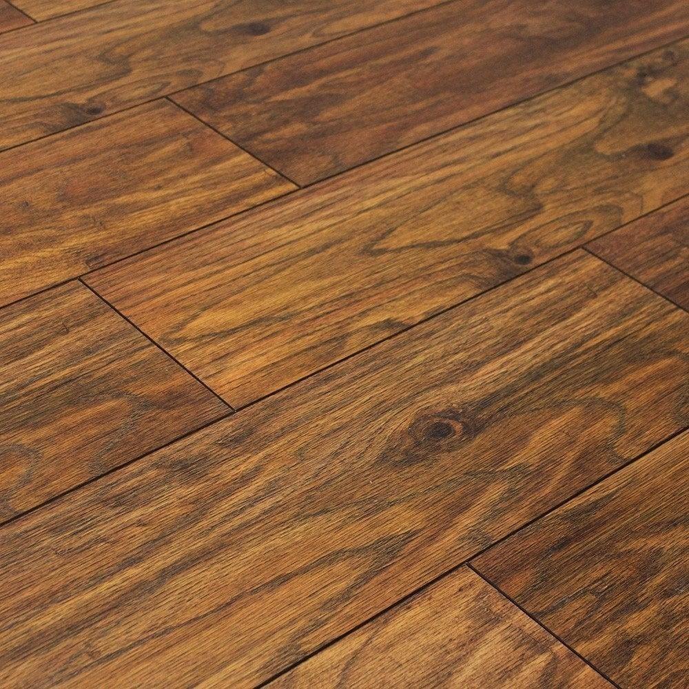 Balterio quattro 12mm vintage oak ac4 laminate flooring for Quattro laminate flooring
