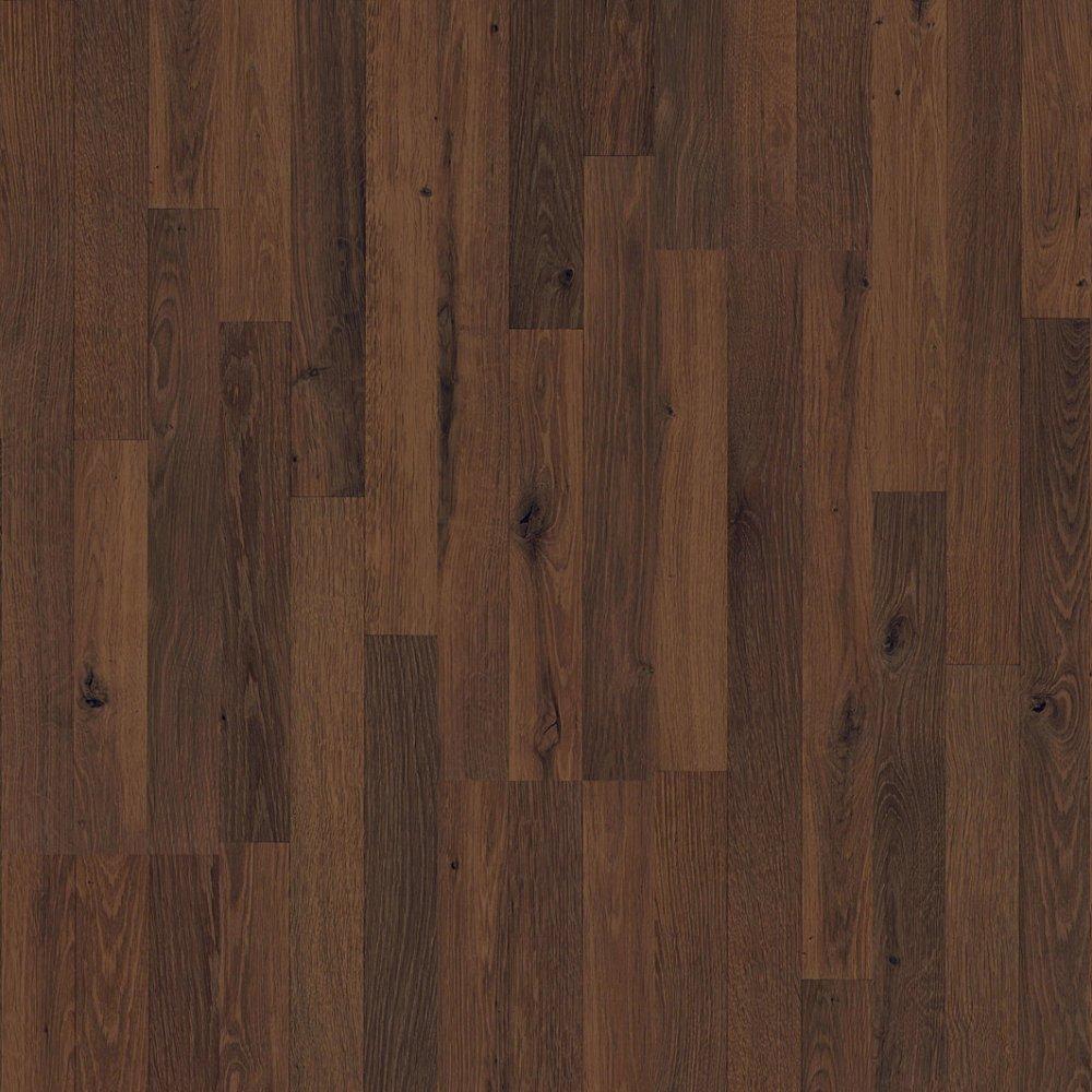 Quickstep classic enhanced vintage oak dark laminate for Oak laminate flooring