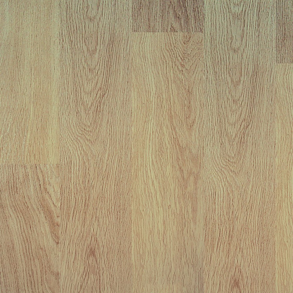 Quickstep eligna white varnished oak laminate flooring for White laminate flooring