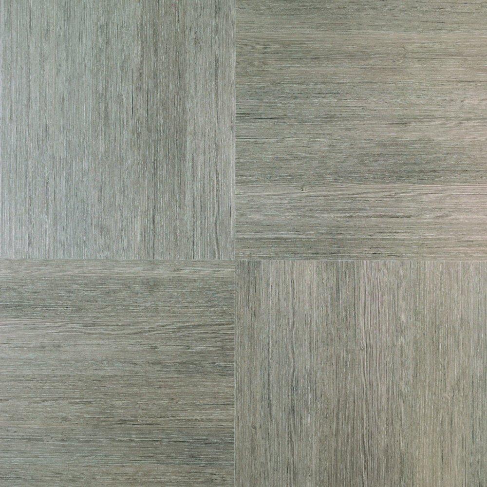 Quickstep Quadra Line Grey Laminate Flooring Tiles TU1298