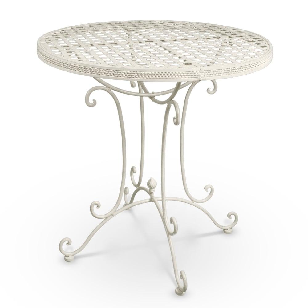 furniture table sedona round patio dining outdoor crosley