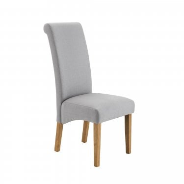 Rio Shale Grey Dining Chair