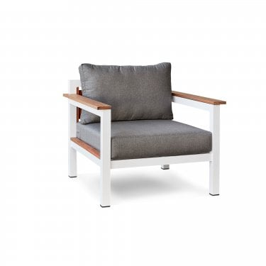 Saint Lucia Single Seat Sofa