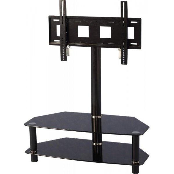Stands › Seconique › Seconique Bolton Glass Flat Screen TV Stand