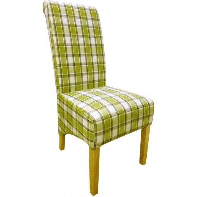 Image result for shankar herringbone lime dining chair