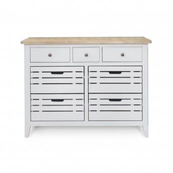 Baumhaus Signature Medium Sideboard