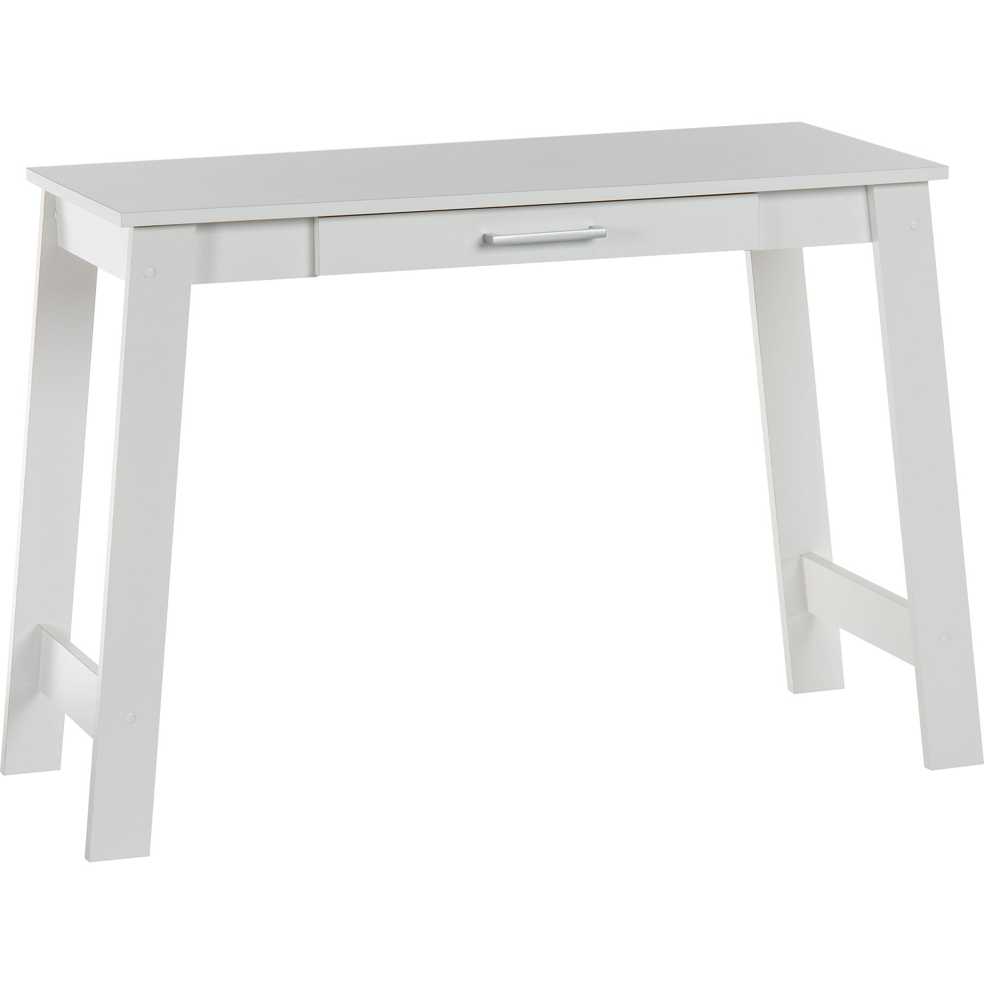 white trestle products horigan oak urban table desk forest product img