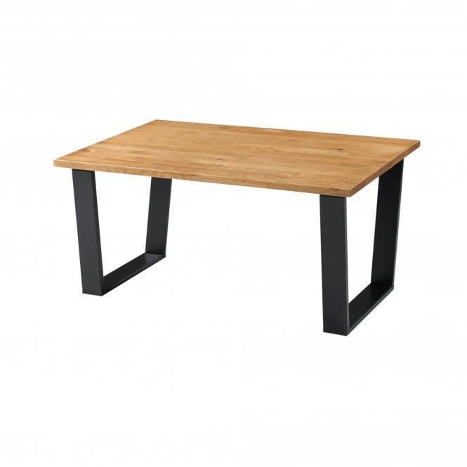 Texas Rectangular Coffee Table, Pine