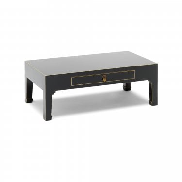 The Nine Schools Qing 1 Drawer Coffee Table