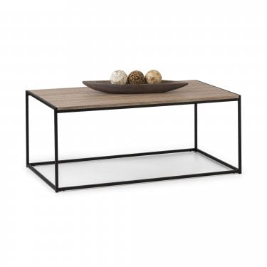 Tribeca Sonoma Oak Coffee Table