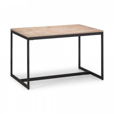 Tribeca Sonoma Oak Dining Table