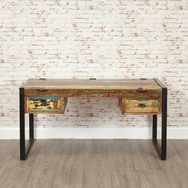 Urban Chic Rustic Laptop Table