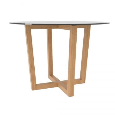 Valencia Oak Dining Table