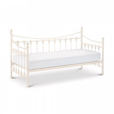 Versailles Stone White Single Daybed
