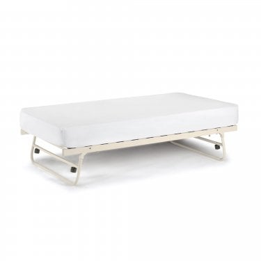 Versailles Stone White Underbed Trundle