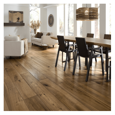 Wood+ Flooring 18x150mm WOCA Natural Oiled Solid Oak Flooring