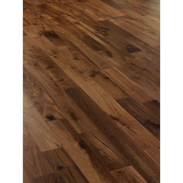 Walnut Wood Engineered Rustic Walnut Wood Flooring
