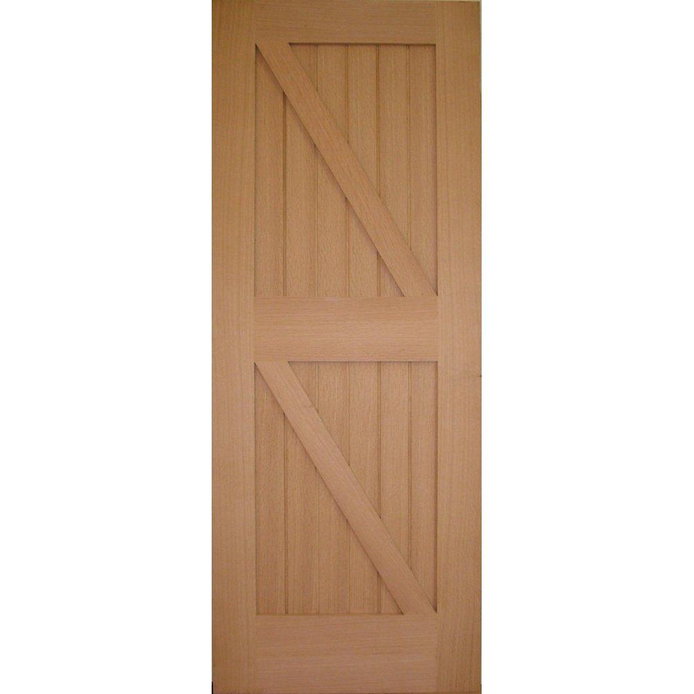 Cottage Style Floor Lamps WoodDoor+ Internal Oak Framed Ledged & Braced Cottage ...
