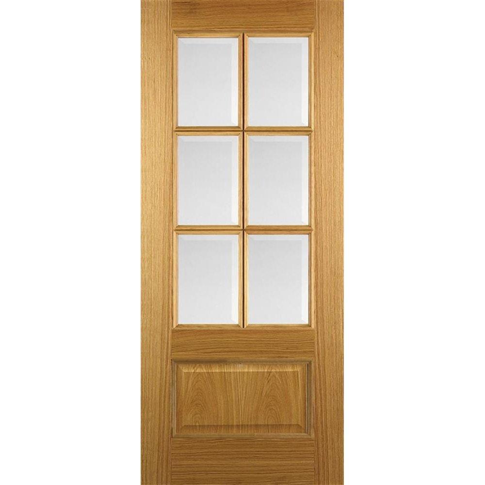 wooddoor internal un finished oak iris fd30 fire door. Black Bedroom Furniture Sets. Home Design Ideas
