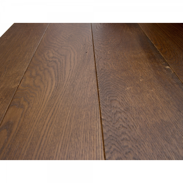 Wood floor solid wood click flooring for Real solid wood flooring