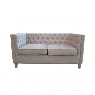 York Mink Sofa