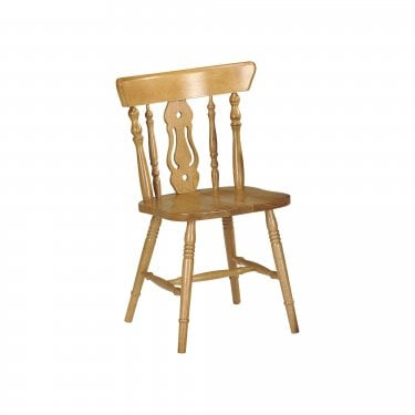 Yorkshire Honey Pine Chair